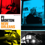 PJ Morton, New Orleans