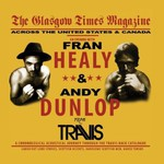 Travis, An Evening with Fran Healy & Andy Dunlop