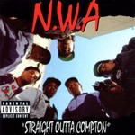 N.W.A, Straight Outta Compton