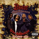 Bone Thugs-n-Harmony, The Collection, Volume One