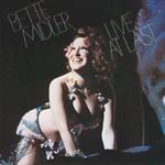 Bette Midler, Live At Last