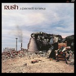 Rush, A Farewell To Kings (Limited Edition) mp3