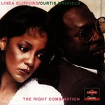 Linda Clifford & Curtis Mayfield, The Right Combination