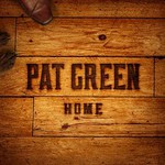 Pat Green, Home