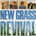 New Grass Revival, New Grass Revival