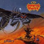 Praying Mantis, Legacy
