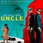 Various Artists, The Man from U.N.C.L.E. mp3
