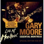 Gary Moore, Essential Montreux