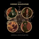 Imperial State Electric, Honk Machine