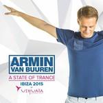 Armin van Buuren, A State Of Trance at Ushuaia, Ibiza 2015