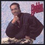 Bobby Brown, King of Stage