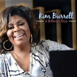 Kim Burrell, A Different Place