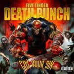 Five Finger Death Punch, Got Your Six mp3