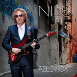 Nils, Alley Cat