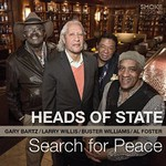 Heads of State, Search for Peace