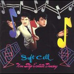 Soft Cell, Non-Stop Ecstatic Dancing mp3