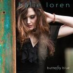 Halie Loren, Butterfly Blue