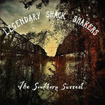 Legendary Shack Shakers, The Southern Surreal