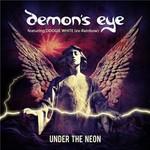 Demon's Eye, Under the Neon (feat. Doogie White)