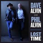 Dave Alvin & Phil Alvin, Lost Time