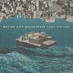 Motion City Soundtrack, Panic Stations