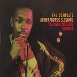John Coltrane Quartet, The Complete Africa/Brass Sessions