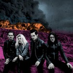 The Dead Weather, Dodge and Burn