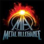 Metal Allegiance, Metal Allegiance