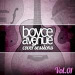 Boyce Avenue, Cover Sessions, Vol. 1