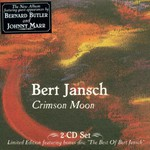 Bert Jansch, Crimson Moon