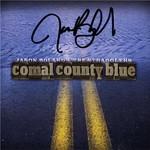 Jason Boland & The Stragglers, Comal County Blue