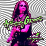 Anthony Gomes, Electric Field Holler