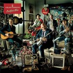 The Black Sorrows, Certified Blue