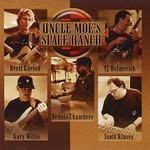 Uncle Moe's Space Ranch, Uncle Moe's Space Ranch