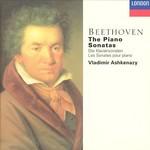 Ludwig van Beethoven, The Piano Sonatas (Vladimir Ashkenazy)
