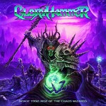 Gloryhammer, Space 1992: Rise of the Chaos Wizards