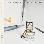 Paul McCartney, Pipes Of Peace (Deluxe Edition)