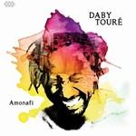 Daby Toure, Amonafi