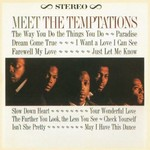 The Temptations, Meet The Temptations