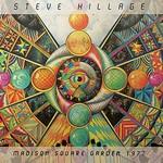 Steve Hillage, Madison Square Garden 1977