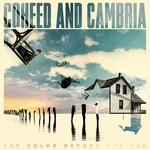 Coheed and Cambria, The Color Before The Sun