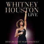 Whitney Houston, Whitney Houston Live: Her Greatest Performances