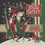 The Brian Setzer Orchestra, Rockin' Rudolph