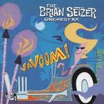 The Brian Setzer Orchestra, Vavoom!