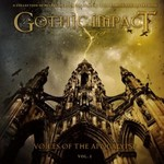 PP Music (UK), Gothic Impact