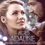 Various Artists, The Age of Adaline mp3