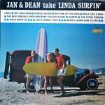 Jan & Dean, Jan & Dean Take Linda Surfin'