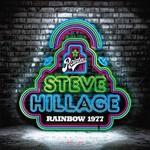 Steve Hillage, Steve Hillage Rainbow 1977