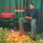 Will Young, Keep On