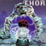 Thor, Thunderstruck - Tales from the Equinox